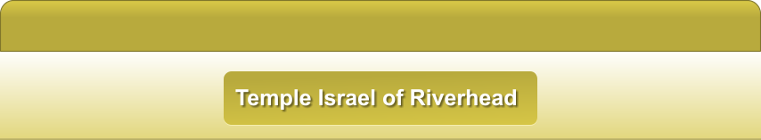 Temple Israel of Riverhead